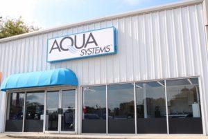 Aqua Systems of Alabama