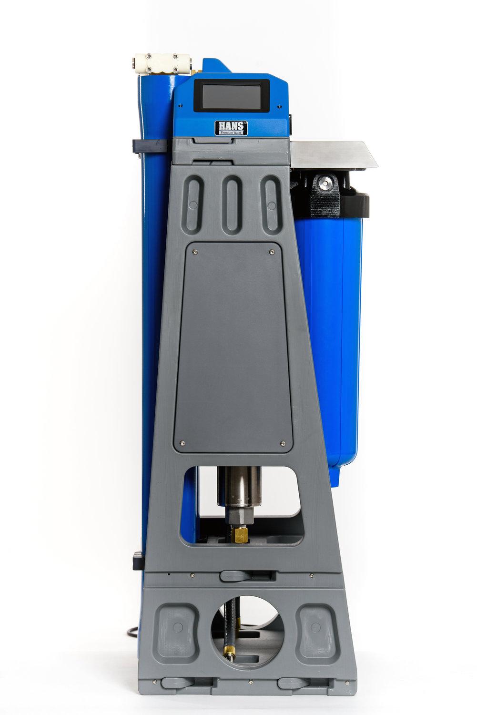 EcoWater Water Softener Refiner